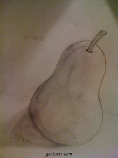 Pear-Nithin L