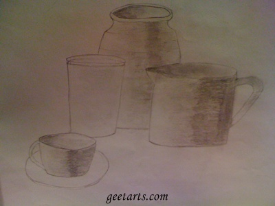 Jars - Nithin L