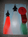 Republic Day- Spread Indian Colors -Vishal(3rd Prize)