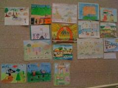 Bighelp Art Entries Level 3(Grade 4 and 5)