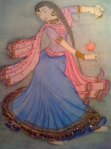 Beautiful Lady-Jewels