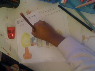 I'd Visit Thomas Alva Edison- Nanda Ravi(5th Grade)-In Progress