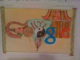 I'd Visit 'Ancient China' Nidhi Yabannavar(6th Grade)