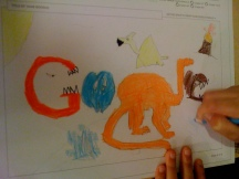 I'd visit 'Dinosaurs'- Rohan Bommaraju- In Progress