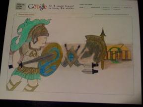 I'd Visit 'Alexander The Great'- Ujwal