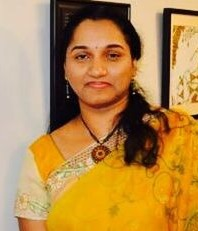 Geeta Jakkaraju