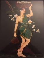 Nirmal Painting 1